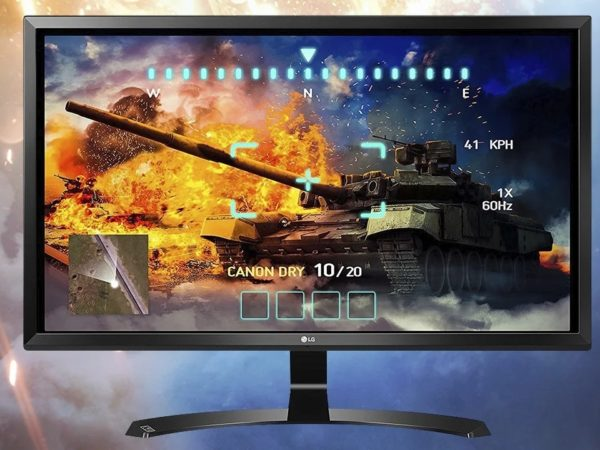 Basic Steps To Choose The Best Gaming Monitor