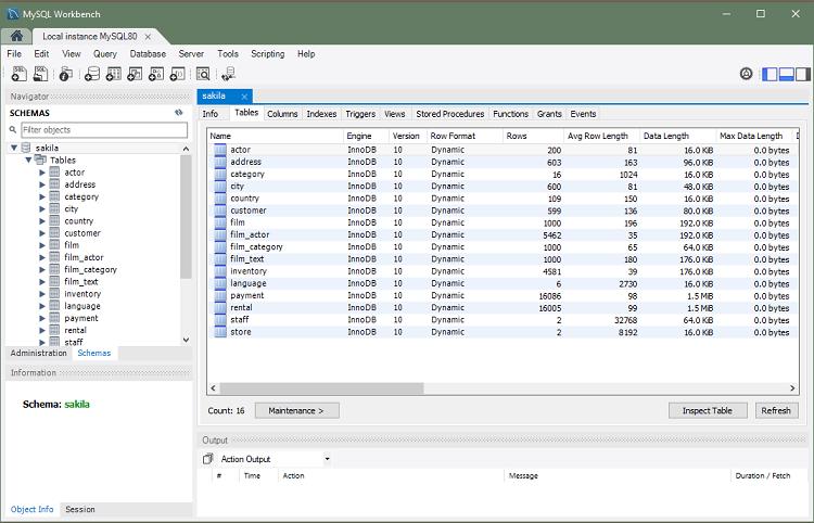 Convert Microsoft SQL to MySQL