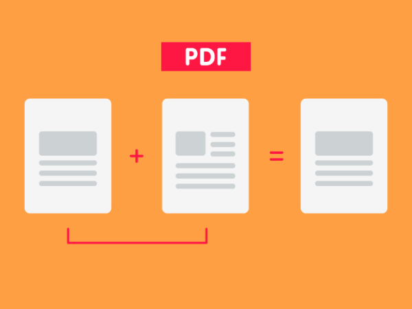 Merge PDF: 3 free tools in the check
