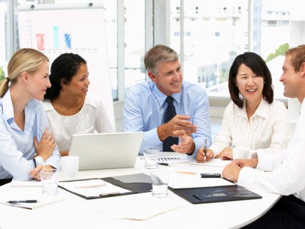 Ways to Improve Employee Efficiency