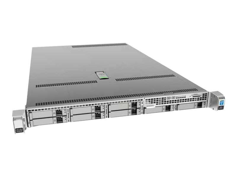Cisco UCS C220 M4 Rack Server: All You Might Need To Know