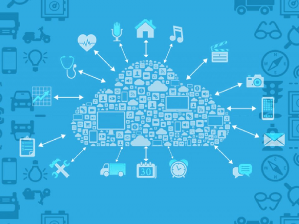 What are the roles of the IoT platform?